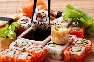 Promociones y Ofertas en Osumi Sushi Visa Icbc