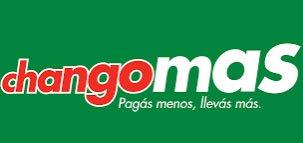 Tarjeta Naranja supermercados Chango Mas