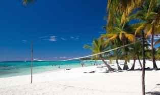 Punta Cana Vacaciones de Invierno 2018