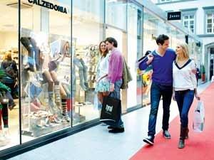 Promociones en Recoleta Mall