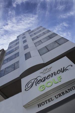 Promociones Regency golf hotel urbano