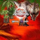 Club Movistar Safari Jurasico