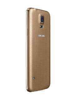 Descuento Tienda Personal Samsung Galaxy S5 Dorado