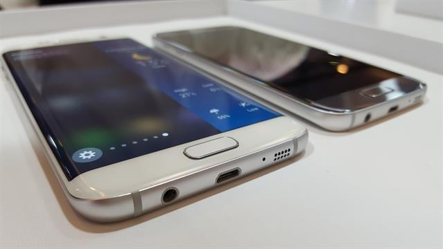 Samsung Galaxy S7 Precios