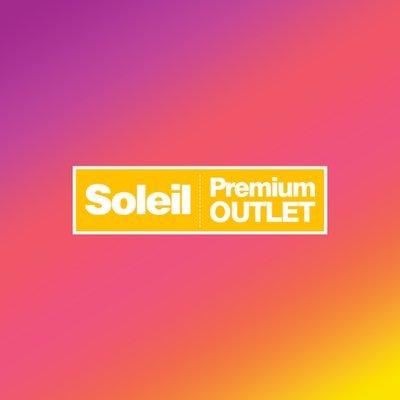 Noche Shopping Soleil Premium Outlet