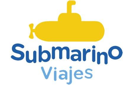 Ofertas y Descuentos en Submarino Viajes con La Pampa
