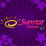 Sunstar Cinemas 2x1