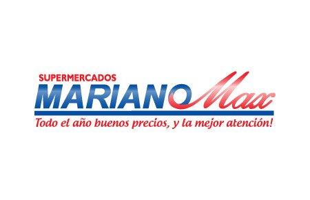Promociones Supermercados Mariano Max Córdoba