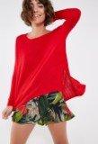 Sweater Alfie rojo