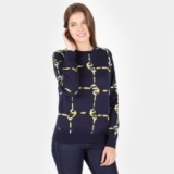 Sweater Lacoste Graphic