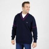 Sweater Lacoste Jersey Liso