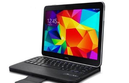 Tablet Pc 7 ONEBIT 8GB Con Funda + Teclado-Negro