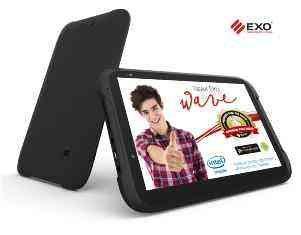 Descuentos Musimundo Tablet Wave I70 Atom-8g-7