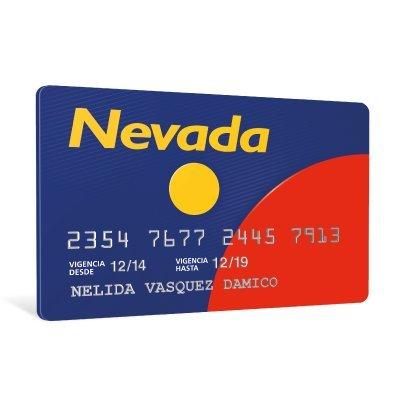 Supermercados Carrefour Tarjeta Nevada