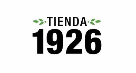 Promociones Tienda 1926