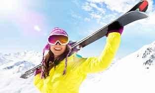 Paquetes de Ski Invierno