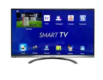 Tevevisor Smart Tv Ken Brown 32