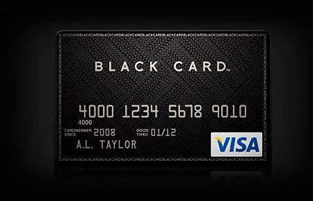 Descuentos Visa Black