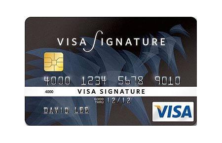 Beneficios Visa Signature
