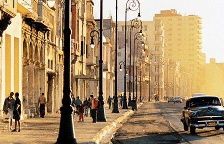 ¡Viajá a La Habana con LATAM Airlines!