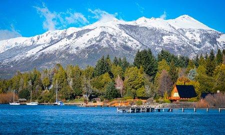 Vuelos a Bariloche con Al Mundo Viajes