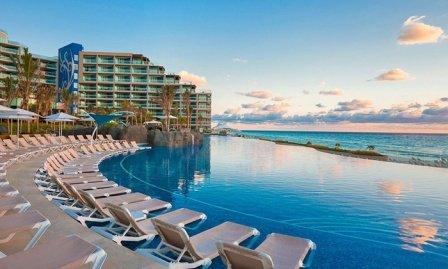 Escapate a Cancun con LATAM Airlines