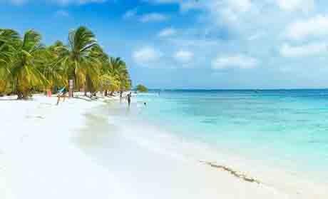 Vuelos a Cancún saliendo desde Buenos Aires