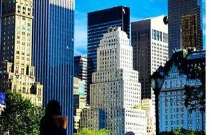 Vuelos Nueva York Despegar