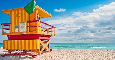 Vuelos a Miami saliendo desde Buenos Aires