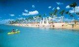 Promociones en vuelos a Punta Cana desde Santiago
