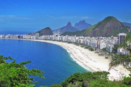 Vuelo a Rio de Janeiro saliendo desde Buenos Aires