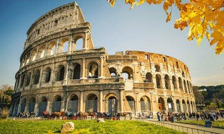 Vuelo a Roma con Despegar desde Bueno Airs