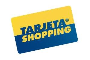 Tajetas Shopping Walmart