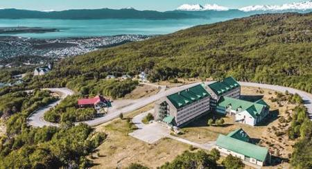 Promociones Wyndham Garden Hotel del Glaciar