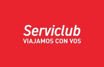 Descuento Mar del Plata Ypf Servi Club